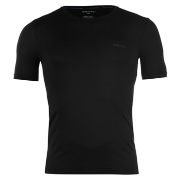Seamless workout tshirt