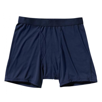 Outer elastic boxer